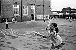 Primary school London 1970s,