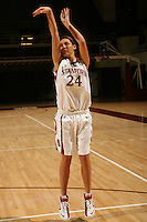 01 October 2007: Ashley Cimino.
