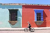 Visions of Oaxaca