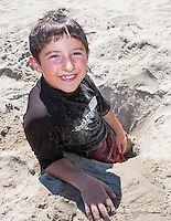 BethBeach2012-Beach Shots-Last Day