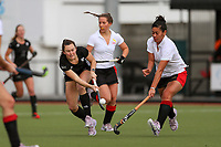 Kelsey Smith. Auckland Intercity women's premier club hockey match between Southern and East Coast Bays at Kolmar Hockey Turf in Papatoetoe, Auckland, New Zealand on Saturday, 4 July 2020. Photo: Simon Watts / www.bwmedia.co.nz