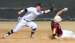 Minnesota Duluth at University of Sioux Falls Baseball