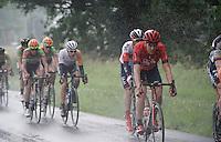 rain-rain-rain<br /> <br /> stage 3: Buchten - Buchten (NLD/210km)<br /> 30th Ster ZLM Toer 2016
