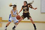 2013 girls basketball: St. Francis High School vs. Los Altos High School