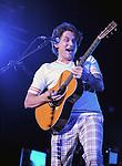 John Mayer performs during his Battle Studies Tour at Verizon Wireless Ampitheatre in Irvine, California on August 23,2010                                                                   Copyright 2010  DVS / RockinExposures