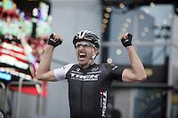 race winner: Fabian Cancellara (CHE/TrekFactoryRacing)<br /> <br /> Ronde van Vlaanderen 2014