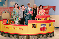 2016-05-20 Fort Bend Children's Museum Discovery Center Opening
