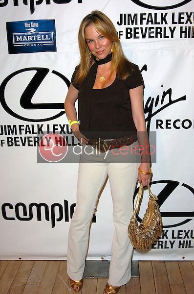 Kari Whitman<br /> at the Jermaine Dupri's Annual BET Awards Party, SkyBar, West Hollywood, CA 06-27-05<br /> Chris Wolf/DailyCeleb.com 818-249-4998