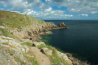 Lamorna Cove, Lamorna, Cornwall