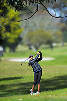 Golf. 2019 AIMS games at Mount Maunganui Golf Club in Mount Maunganui, New Zealand on Thursday, 12 September 2019. Photo: Dave Lintott / lintottphoto.co.nz
