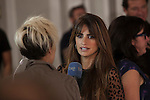 Spanish actress Penelope Cruz poses during the `Ma Ma´ film presentation in Madrid, Spain. July XX, 2015. (ALTERPHOTOS/Victor Blanco)