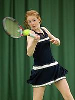 5-3-10, Rotterdam, Tennis, NOJK, Ranate van Oorschodt