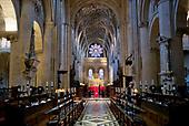 Oxford University<br /> Oxford, United Kingdom<br /> November 29, 2018<br /> <br /> Christ Church Cathedral