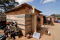 "Afrika Uganda Kotido , Solar Ladestation fuer Handy -  Energie Afrikaner afrikanisch xagndaz | .Africa Uganda Kotido , solar powered charging station for mobile phones - energy .| [ copyright (c) Joerg Boethling / agenda , Veroeffentlichung nur gegen Honorar und Belegexemplar an / publication only with royalties and copy to:  agenda PG   Rothestr. 66   Germany D-22765 Hamburg   ph. ++49 40 391 907 14   e-mail: boethling@agenda-fototext.de   www.agenda-fototext.de   Bank: Hamburger Sparkasse  BLZ 200 505 50  Kto. 1281 120 178   IBAN: DE96 2005 0550 1281 1201 78   BIC: ""HASPDEHH"" ,  WEITERE MOTIVE ZU DIESEM THEMA SIND VORHANDEN!! MORE PICTURES ON THIS SUBJECT AVAILABLE!! ] [#0,26,121#]"