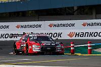 5th September 2020, Assen, Netherlands;  28 Loc Duval FRA, Audi Team Phoenix, Audi RS 5 DTM, 2020 DTM Assen