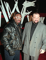 D Von Dudleys Bubba Ray Dudleys 2000                                                        By John Barrett/PHOTOlink