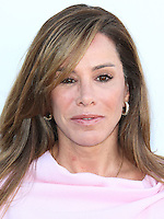 HOLLYWOOD, LOS ANGELES, CA, USA - DECEMBER 10: Melissa Rivers arrives at The Hollywood Reporter's 23rd Annual Power 100 Women In Entertainment Breakfast held at Milk Studios on December 10, 2014 in Hollywood, Los Angeles, California, United States. (Photo by Xavier Collin/Celebrity Monitor)