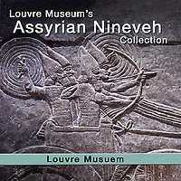 Nineveh Assyrian Artefacts - Louvre Museum-Pictures & Images