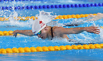 Angela Marina competes in the para swimming at the 2019 ParaPan American Games in Lima, Peru-28aug2019-Photo Scott Grant