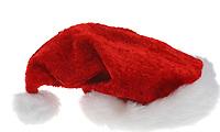 Santa claus cap - 21.03.2008  Model-release-yes!  *** Local Caption *** 01026212