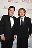Carlo Matica and Marco Maccioni attend the New York Landmarks Conservancy's 22nd Living Landmarks Gala on November 5, 2015 at The Plaza Hotel in New York, New York. USA<br /> <br /> photo by Robin Platzer/Twin Images<br />  <br /> phone number 212-935-0770