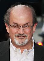 Salman Rushdie 2008<br /> Photo By John Barrett/PHOTOlink