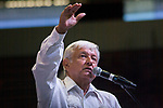 Mexican presidential candidate López Obrador pushes for votes in Baja California