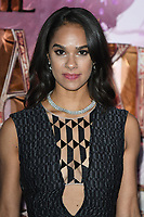 """Misty Copeland<br /> arriving for the European premiere of """"The Nutcracker and the Four Realms"""" at the Vue Westfield, White City, London<br /> <br /> ©Ash Knotek  D3458  01/11/2018"""