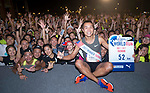 Winners - Wings for Life World Run Taiwan 2017