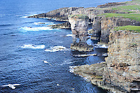 SC - ORKNEY ISLANDS - North Mainland<br />