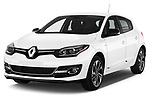2014 Renault Megane Bose Edition 5-Door Hatchback