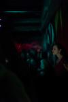 girl in Ostrava uni bar