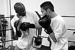 Dyme Boxing Club