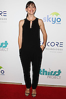 BEVERLY HILLS, CA, USA - JUNE 24: Actress Jennifer Garner arrives at the 5th Annual Thirst Gala held at The Beverly Hilton Hotel on June 24, 2014 in Beverly Hills, California, United States. (Photo by Celebrity Monitor)