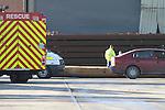 Child Killed in Drogheda Port