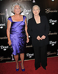 Tyne Daly & Sharon Gless at the Gracie Awards Gala held at The Beverly Hilton Hotel in Beverly Hills, California on May 25,2010                                                                   Copyright 2010  DVS / RockinExposures