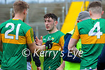 Paudie Clifford, Kerry after the Allianz Football League Division 1 South Round 1 match between Kerry and Galway at Austin Stack Park in Tralee.