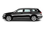 2016 Volkswagen Passat Alltrack Wagon