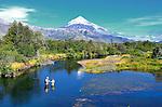 Rio Malleo Patagonia