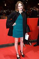 Déborah Francois - Avant-première du film 'Chacun sa vie' à Paris, le 13/03/2017.