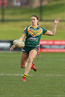 Ladies League Tag Rd 15 - Wyong Roos v Ourimbah Magpies