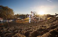 Sven Nys (BEL)<br /> <br /> Vlaamse Duinencross Koksijde 2013