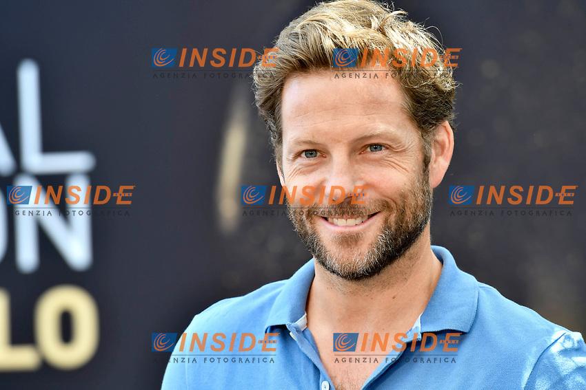 Jamie Bamber (Fearless)<br /> Monaco - 20/06/2017<br /> 57 festival TV Monte Carlo <br /> Foto Norbert Scanella / Panoramic / Insidefoto
