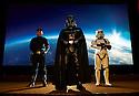 Star Wars : Bo'ness Hippodrome