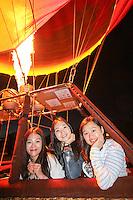 20150317 17 March Hot Air Balloon Cairns