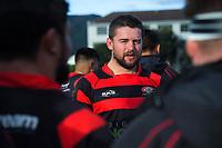 190525 Wellington Premier Club Rugby - Petone v Poneke