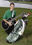 Medina's Mark Maynard repeats as the Gazette boys golf MVP. (RON SCHWANE/GAZETTE)