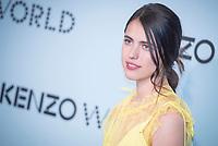Margaret Qualley attends to the photocall of Kenzo Summer Party at Royal Theater in Madrid, Spain September 06, 2017. (ALTERPHOTOS/Borja B.Hojas) /NortePhoto.com