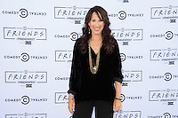 Maggie Wheeler<br /> at the launch party for Comedy Central's FriendsFest, presented by The Luna Cinema at Haggerston Park.<br /> <br /> ©Ash Knotek  D3146  23/08/2016