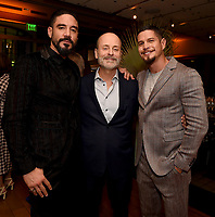 9/21/19: FX Networks & Vanity Fair Pre-Emmy Party - Executives